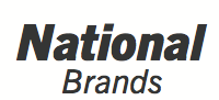 Nav national brands logo
